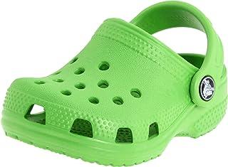 Crocs Littles, Sabots Mixte bébé