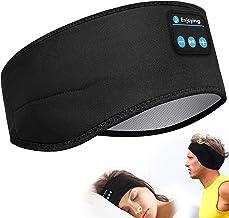 Lavince Sleep Auriculares bluetooth diadema deportiva inalámbrica auriculares deportivos con altavoz ultra delgado HD estéreo perfecto para entrenamiento, correr, yoga, insomnio, dormir, viajes aéreos, meditación