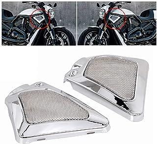 Suchergebnis Auf Für Lufteinlass Chrom Auto Motorrad