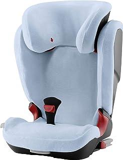 Britax Römer Accesorios Originales, Funda de verano para silla de coche KIDFIX 2/KIDFIX II XP (SICT), Blue