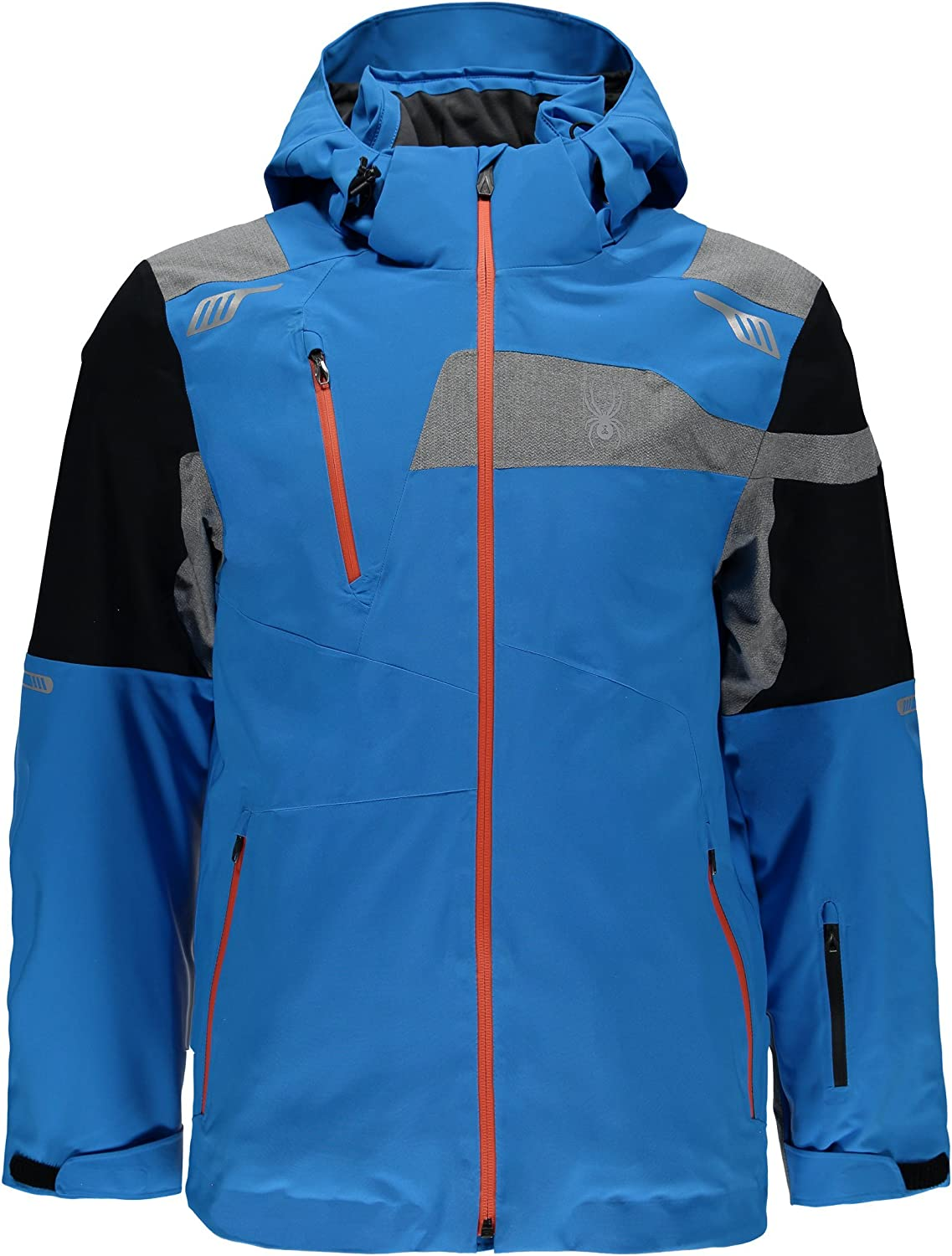 Spyder Titan Mens Jacket 2018