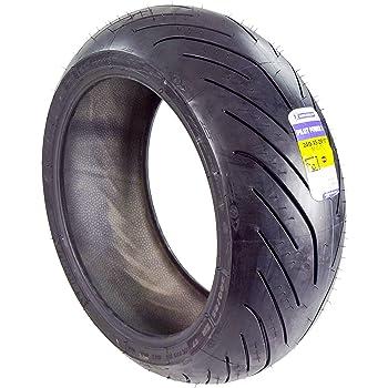 Amazon Com Michelin Pilot Power 3 240 45 17 Sport Bike Radial