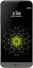 LG G5 H820 32GB AT&T Unlocked 4G LTE Quad-Core Phone w/Dual 16MP & 8MP Camera - Titan