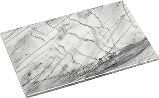 Premier Housewares - Tabla de Cortar (2 x 41 x 31 cm, mármol)