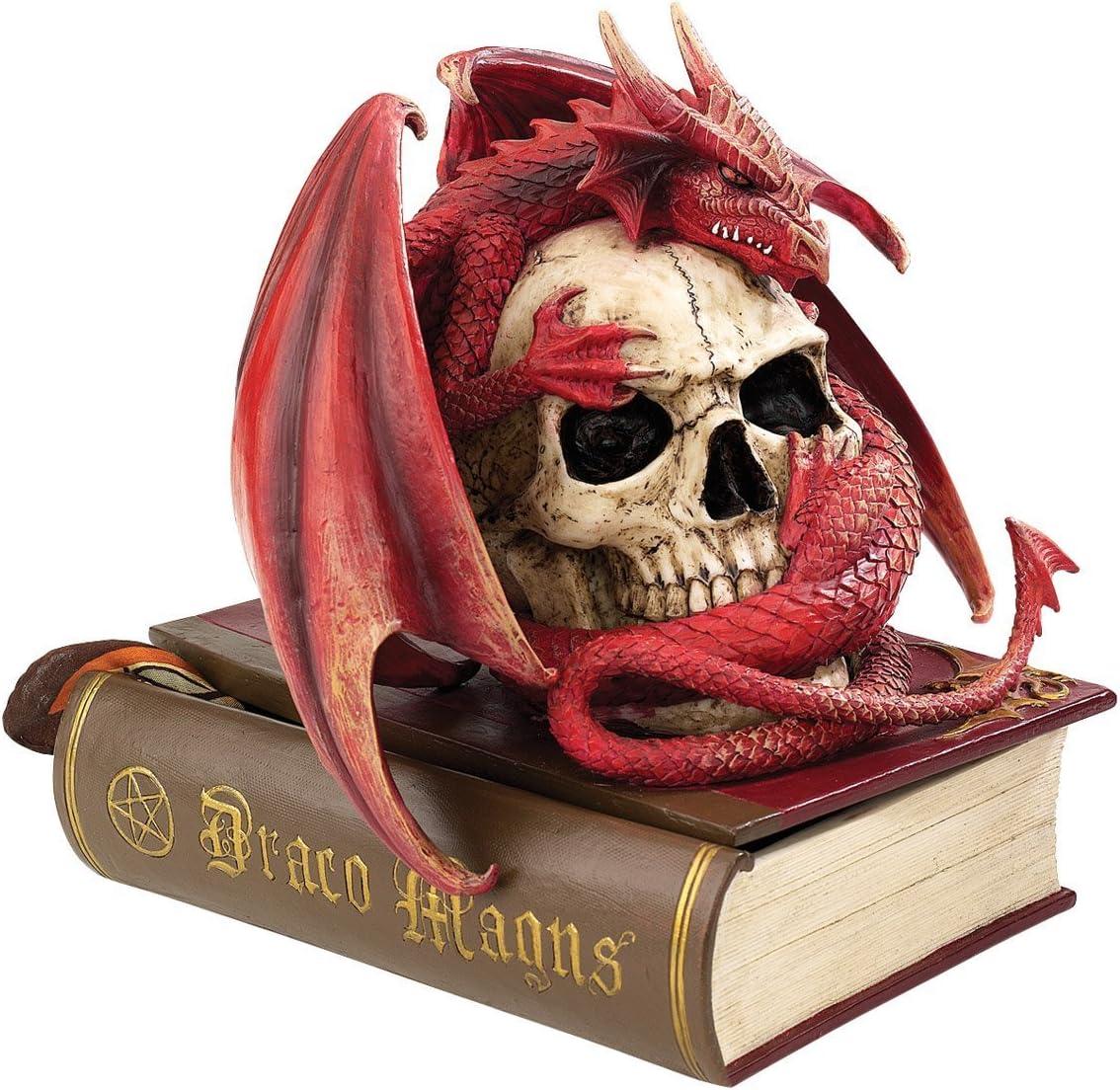 Design Our shop most popular Toscano Blood Discount is also underway Dragon Contemplation Sculptural Box