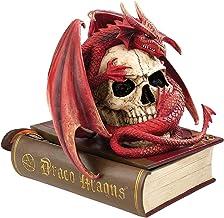 Blood Dragon Contemplation Sculptural Box [Kitchen]