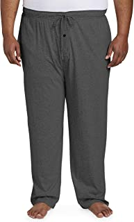 Men's Big & Tall Knit Pajama Pant fit by DXL