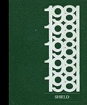 (Reprint) 1981 Yearbook: East Valley High School, Spokane, Washington