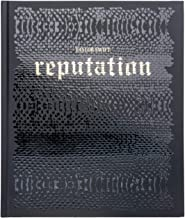 Taylor Swift Official Reputation Hardback Book