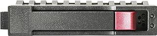 HP 791034-B21 E Enterprise Hard Drive - Hot-Swap, Black, 8 TB
