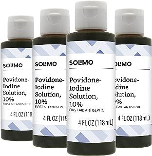 Best povidone iodine ointment Reviews