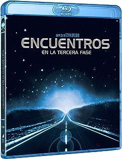 Encuentros En La Tercera Fase - Edición 2018 [Blu-ray]