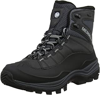 Merrell Thermo Chill Mid Shell Waterproof, Bottes de Neige Homme
