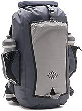 Aqua Quest Sport 25 Backpack - 100% Waterproof Reflective Dry Bag 25L Backpack for Biking, Hiking, School