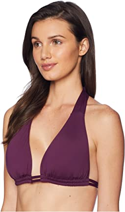 13abc04d7a Next by athena yoga groove in training tankini top d cup