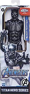 Marvel Avengers – Figurine Black Panther Titan Hero - 30 cm