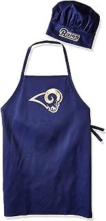 NFL Chef Hat and Apron Set