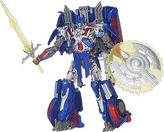 Transformers: La Era de la extinción First Edition Figura Optimus Prime