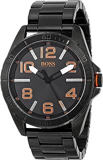 BOSS Orange Men's 1513001 Berlin Black Bracelet Watch