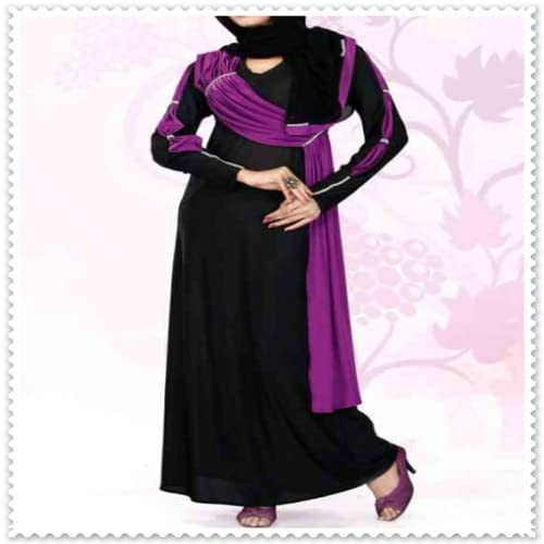 Abaya Design Ideas Popular