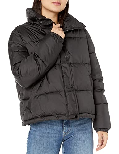 The Drop Dani Winterjacke mit recyceltem Polyester