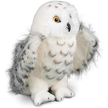 Douglas Legend Snowy Owl Plush Stuffed Animal