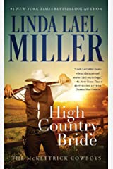 High Country Bride (McKettrick Series Book 1) Kindle Edition