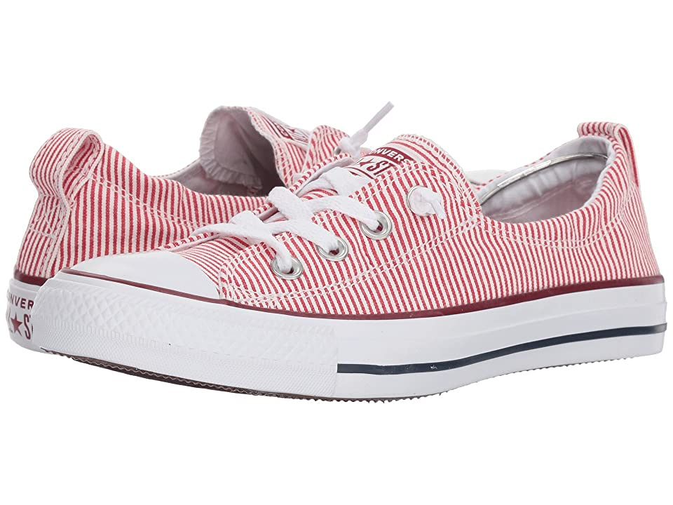 Converse Chuck Taylor All Star Shoreline (Gym Red/White) Women