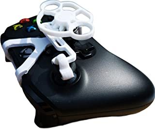 Steering Wheel Compatible with Xbox One Controllers