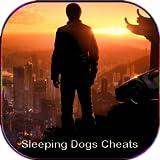 Sleeping Dogs Cheats
