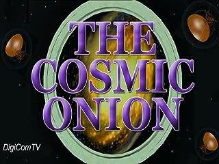frank close cosmic onion