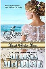Jenny Kindle Edition
