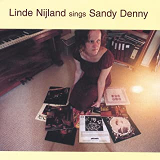 Linde Nijland Sings Sandy Denny