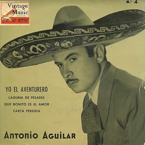 Vintage México Nº7 - EPs Collectors
