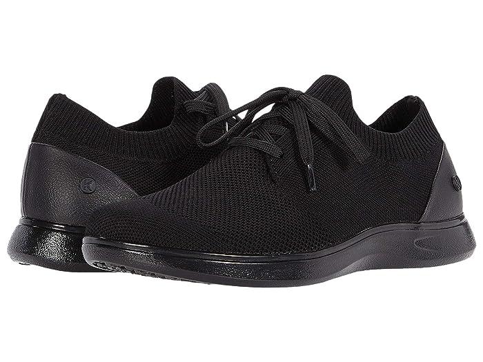 Klogs Footwear Hadley (Black/Black) Women's Shoes