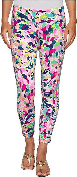 Lilly Pulitzer - UPF 50+ Weekender Midi Pants