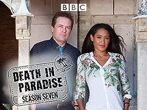 death in paradise season 6 episode 7