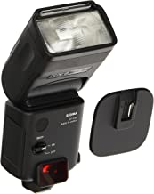 Sigma Lens Flash Electronic Flash EF-630, Black (F50956)