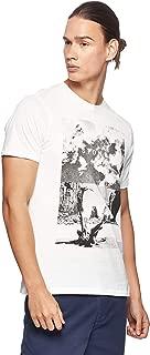 OVS Mens 191TSHMBP8-442 T-Shirt