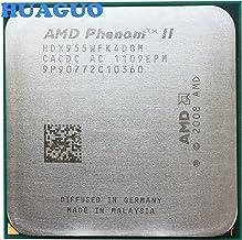 AMD Phenom II X4 955 3.20 GHz Quad-Core Processor HDX955WFK4DGM Socket AM3 PGA-938 95W