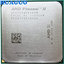 Best phenom ii x4 955 3.2 ghz Reviews