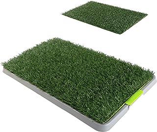 Paw Mate Pad Tray - 1 Grass Mat
