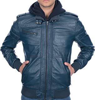 Best mens leather jacket trends 2017 Reviews