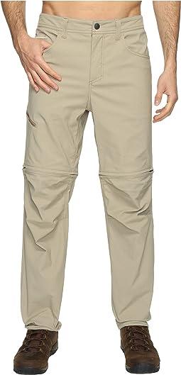 Royal Robbins - Alpine Road Convertible Pants