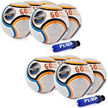 The Mission Ball Soccer Ball - Biblical Gospel Sharing Tool Using The World's Most Popular Sport to Explain Christ - Perfect for Mission Trips, Shoeboxes, VBS, and Gifts (Spanish)