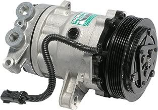 Best 2000 dodge dakota ac compressor replacement Reviews