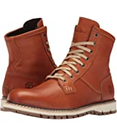 Timberland - Britton Hill Waterproof Plain Toe Boot