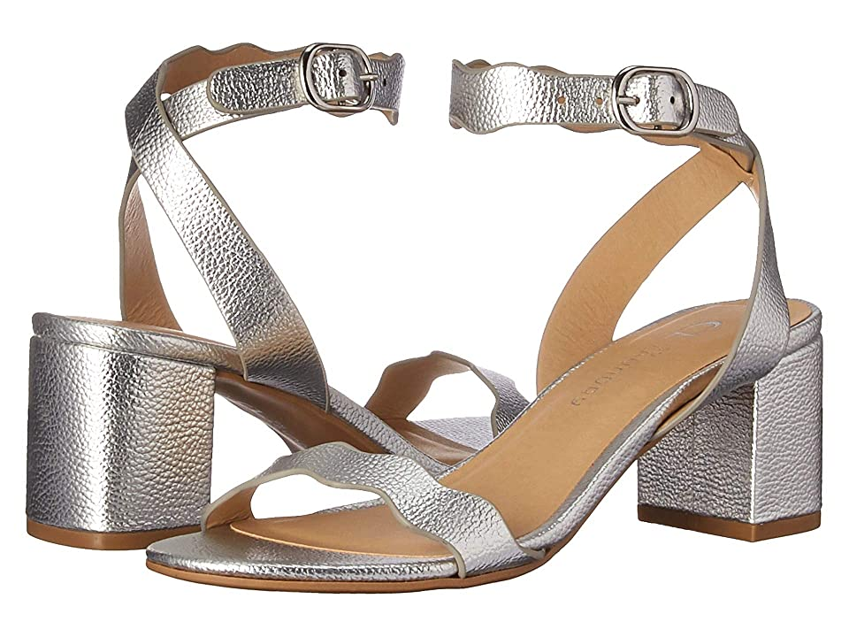 CL By Laundry Jessenia (Silver Shimmer) Women