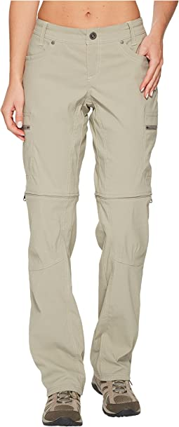 Kliffside Convertible Pants
