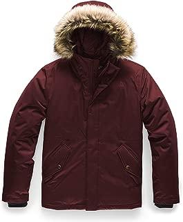 North Face Greenland Parka Down Jacket